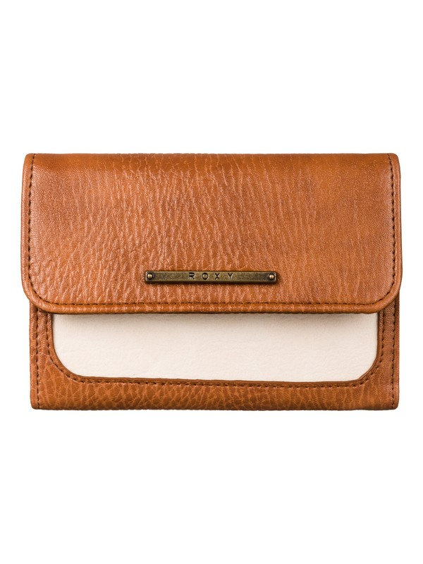 0 Easy Breezy Wallet  ARJAA03035 Roxy