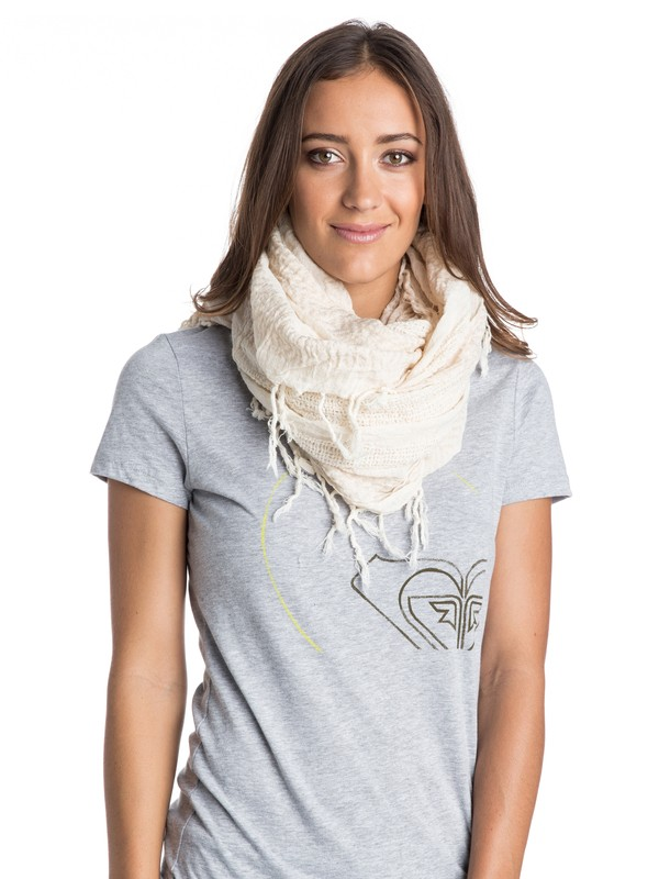 0 Chill Out - Lightweight Scarf  ARJAA03066 Roxy