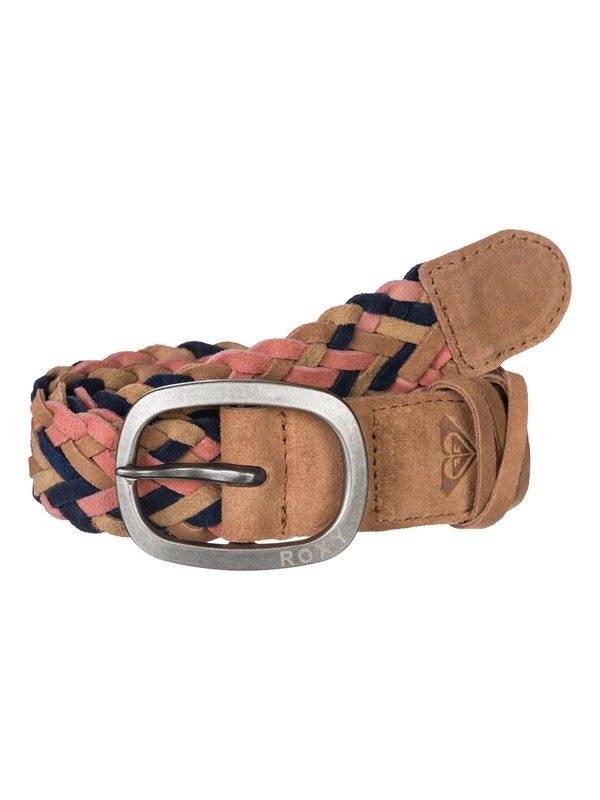 0 Glider - Braided Belt  ARJAA03069 Roxy