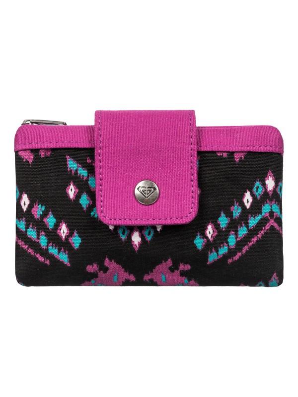 0 Sweet Haze Bi-Fold Wallet  ARJAA03133 Roxy