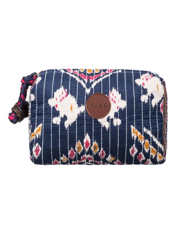 0 Territory Cosmetic Bag  ARJAA03134 Roxy