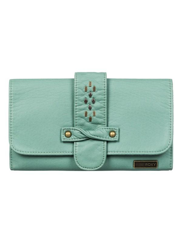 0 Port Bound Tri-Fold Wallet  ARJAA03136 Roxy
