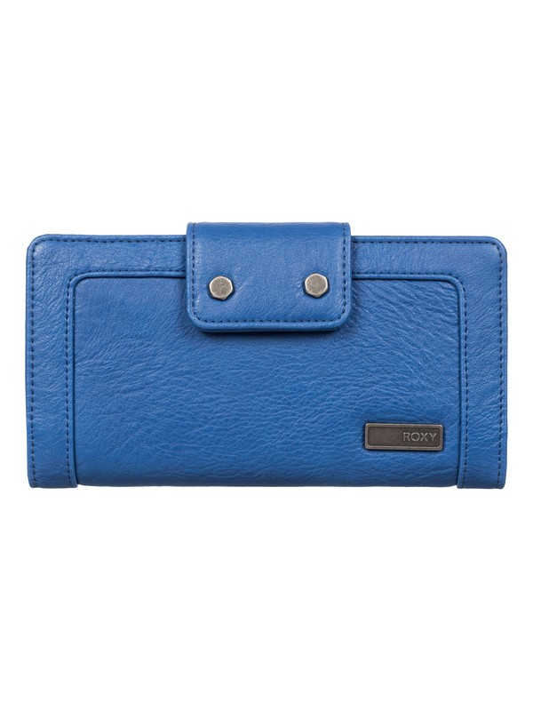 0 Sage Cove Bi-Fold Wallet  ARJAA03142 Roxy
