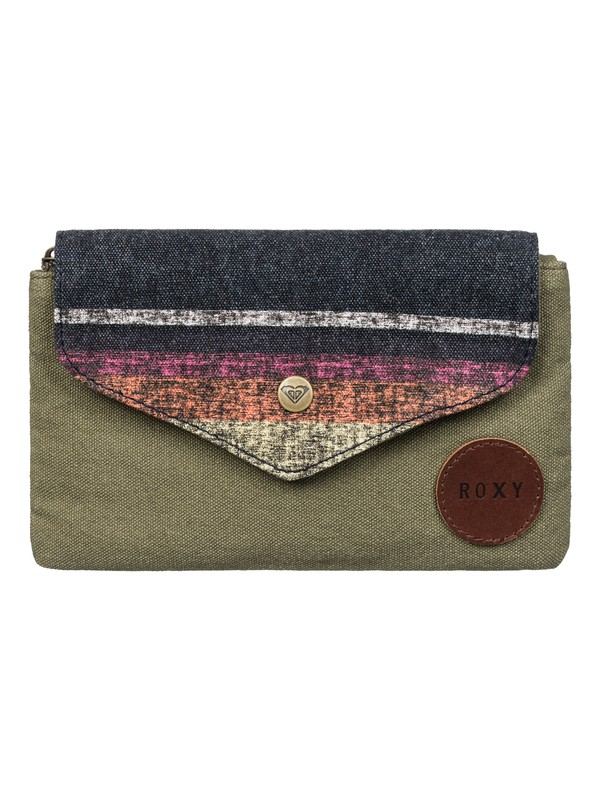 0 Cook Out Wallet  ARJAA03147 Roxy