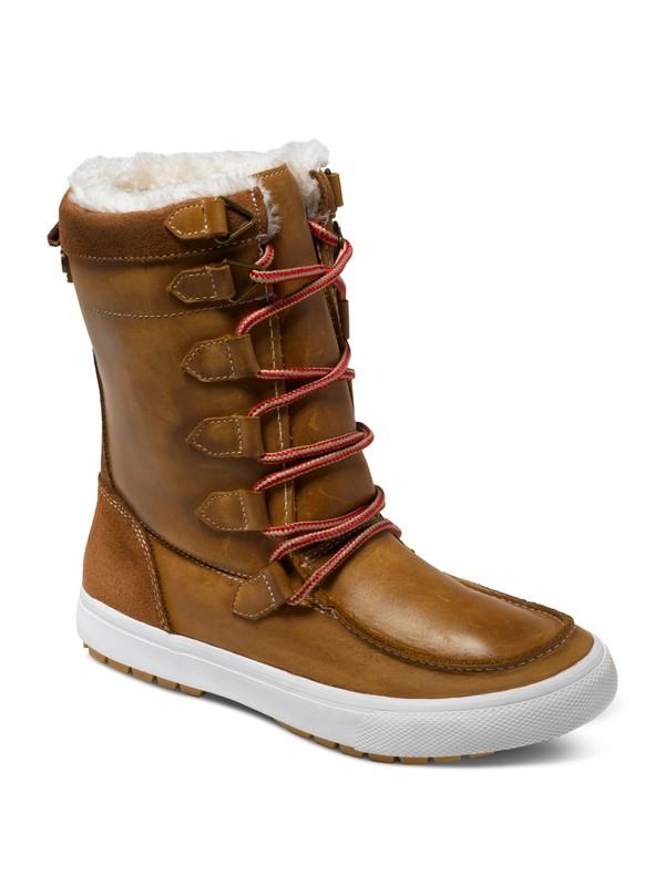 0 Sochi - Stivali impermeabili  ARJB300003 Roxy