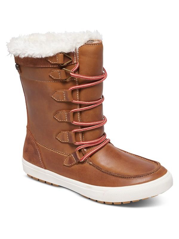 0 Salzburg - Snow Boots  ARJB300010 Roxy