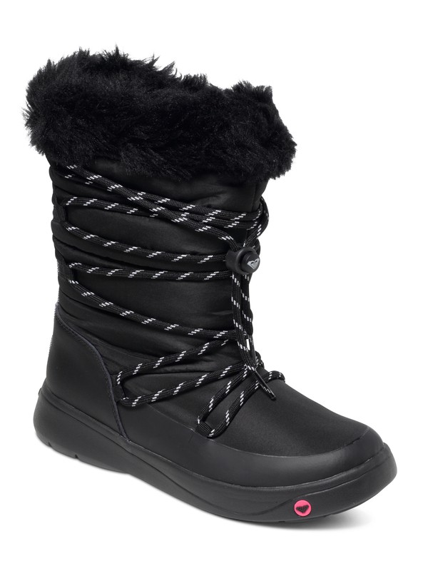 0 Summit Boots  ARJB500006 Roxy