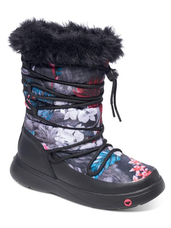 0 Summit - Bottes de neige  ARJB500006 Roxy