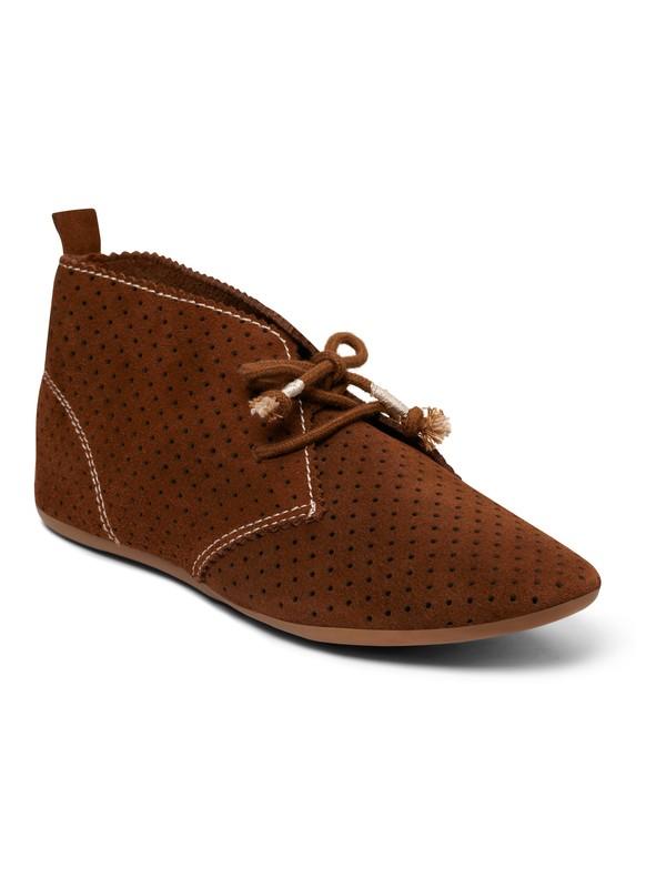 0 Mojave Shoes Brown ARJB600027 Roxy
