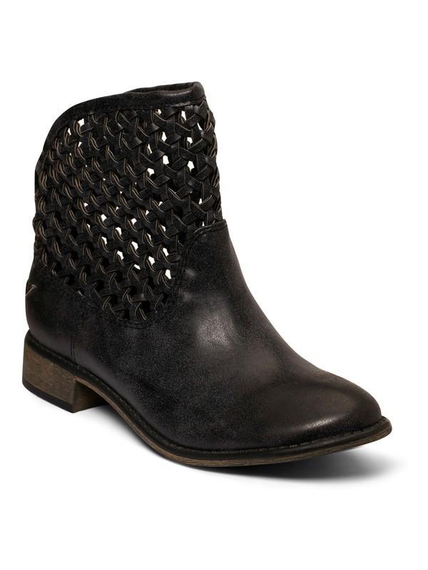 0 Carrington Boots   ARJB700122 Roxy