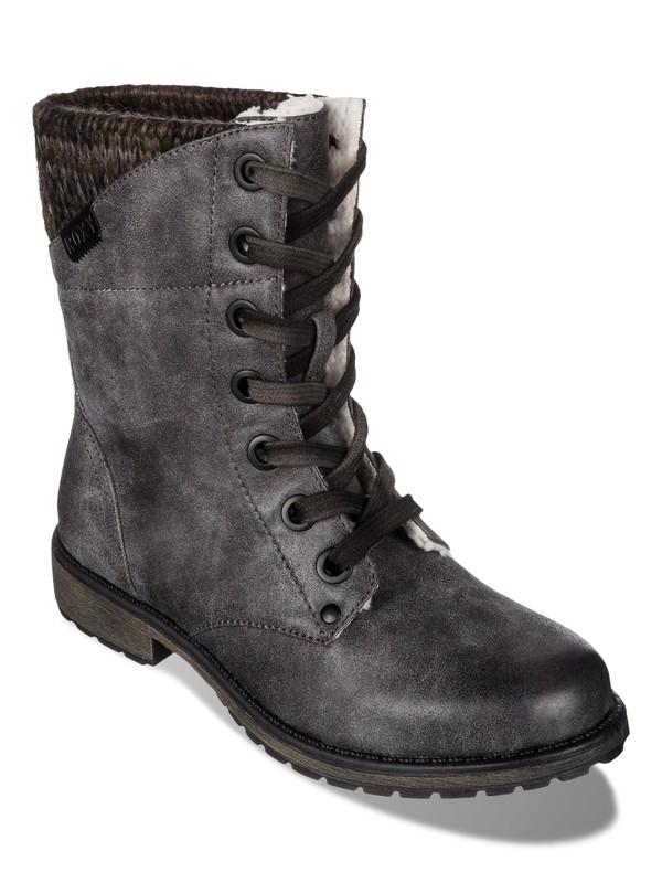 0 Geneva Boots  ARJB700147 Roxy