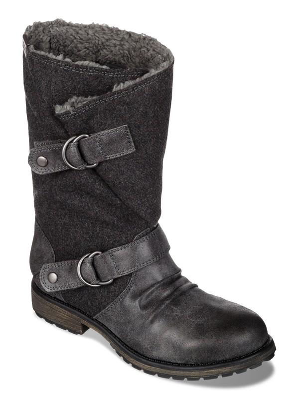 0 Warwick Boots  ARJB700149 Roxy