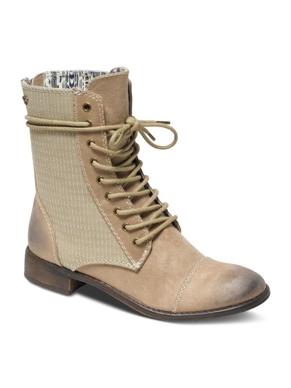 0 Field - Boots  ARJB700226 Roxy