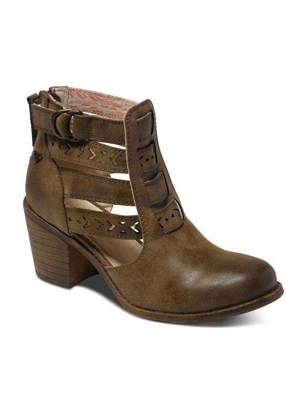 0 Lena - Stivali con zip  ARJB700227 Roxy