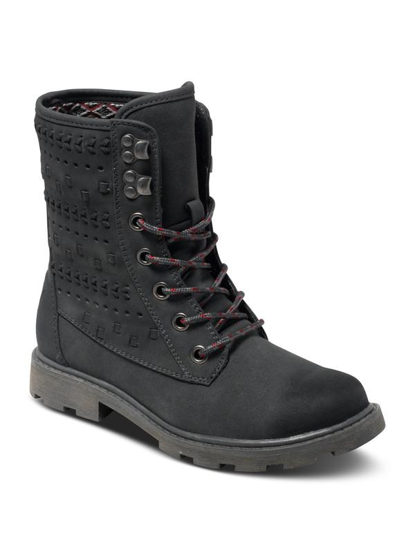 0 Pike Boots  ARJB700254 Roxy