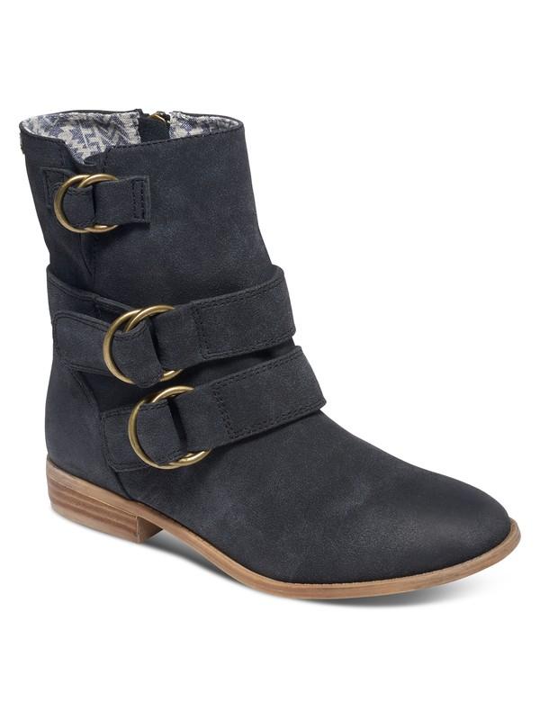 0 Bixby Ankle Boots  ARJB700346 Roxy