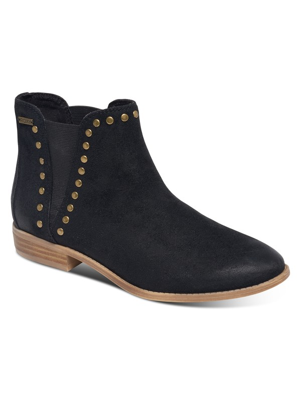 0 Austin - Bottines Noir ARJB700347 Roxy
