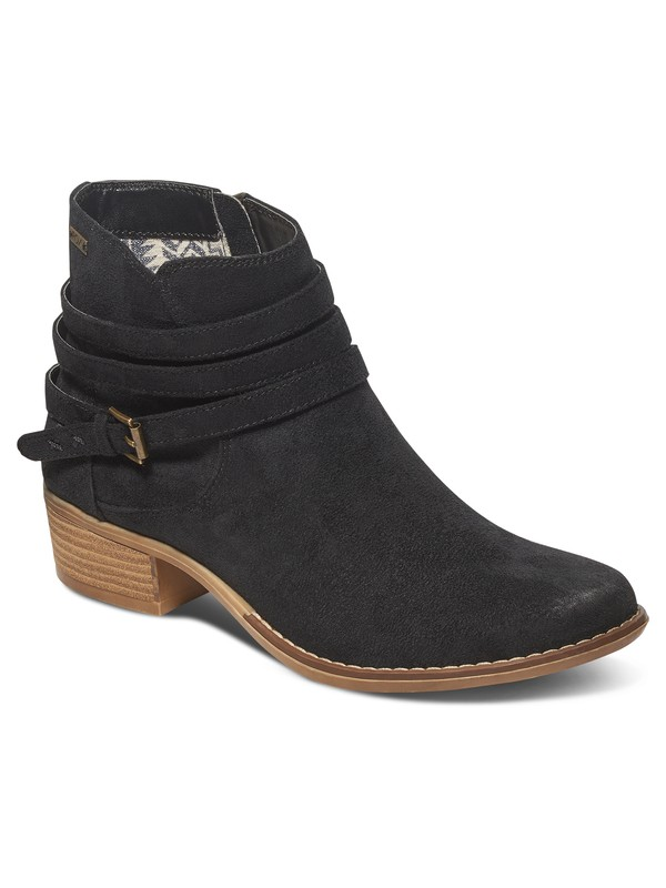 0 Chandler Ankle Boots  ARJB700380 Roxy