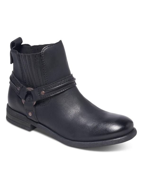 0 Geary Ankle Boots Black ARJB700405 Roxy