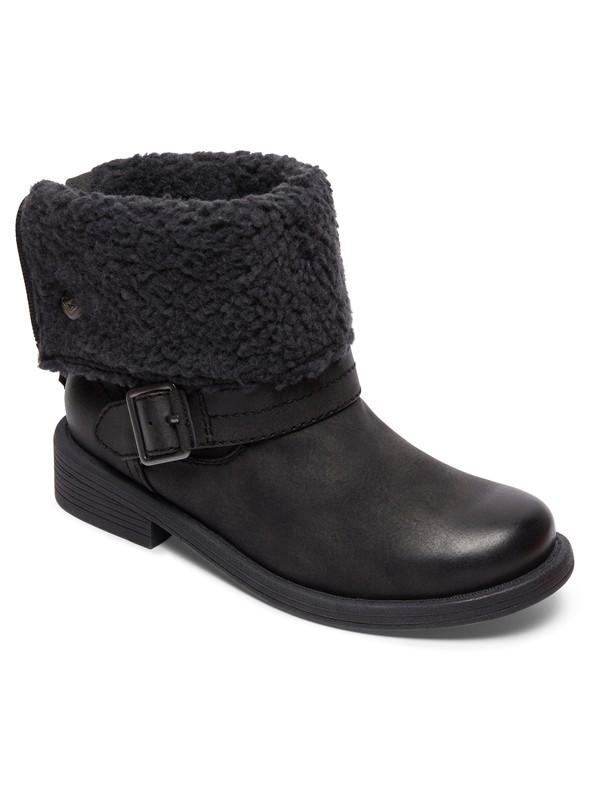 0 Andres - Boots Black ARJB700540 Roxy