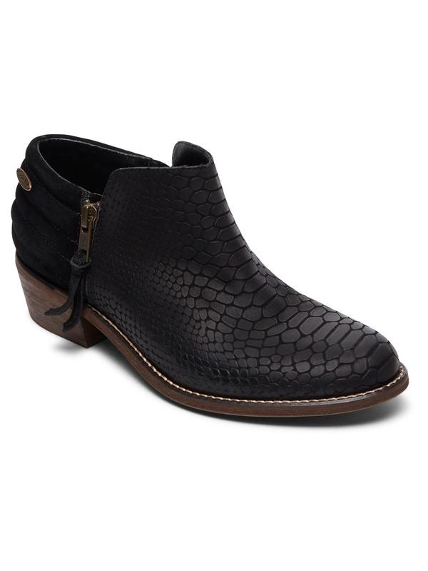 0 Medina - Low-Cut Ankle Boots Black ARJB700550 Roxy