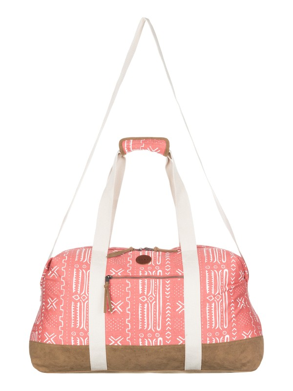 0 Midnight Duffle Bag  ARJBA03023 Roxy
