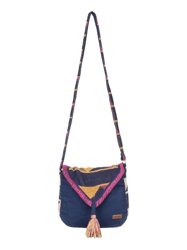 0 Rockin - Printed Cross-Body Bag  ARJBA03030 Roxy