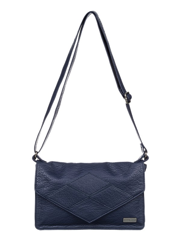 0 In The Plan Crossbody Bag  ARJBA03039 Roxy