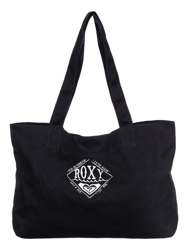 0 Wave Bound Tote Bag  ARJBA03046 Roxy
