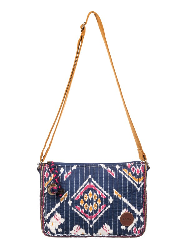 0 Map Maker Cross Body Bag  ARJBA03057 Roxy