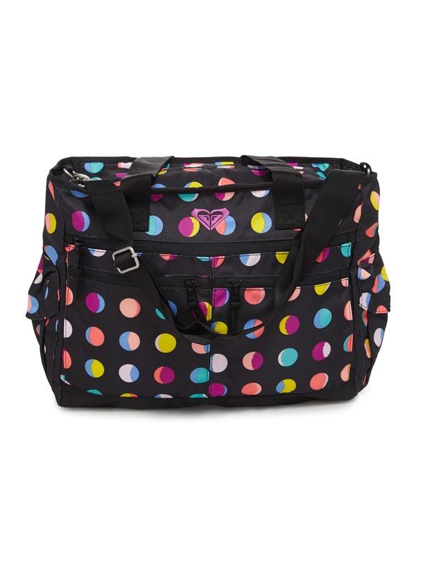0 Carry All Bag  ARJBL00014 Roxy