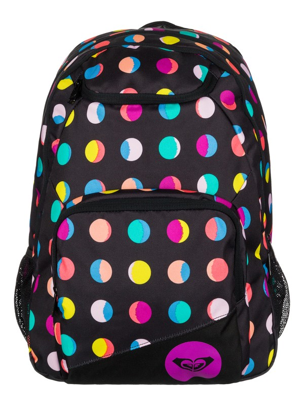 0 Shadow Swell Backpack  ARJBP00002 Roxy