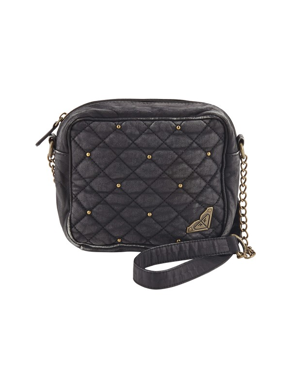 0 Day Light Bag Black ARJBP00022 Roxy