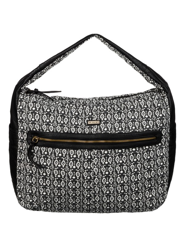 0 A Better World Bag Black ARJBP03005 Roxy