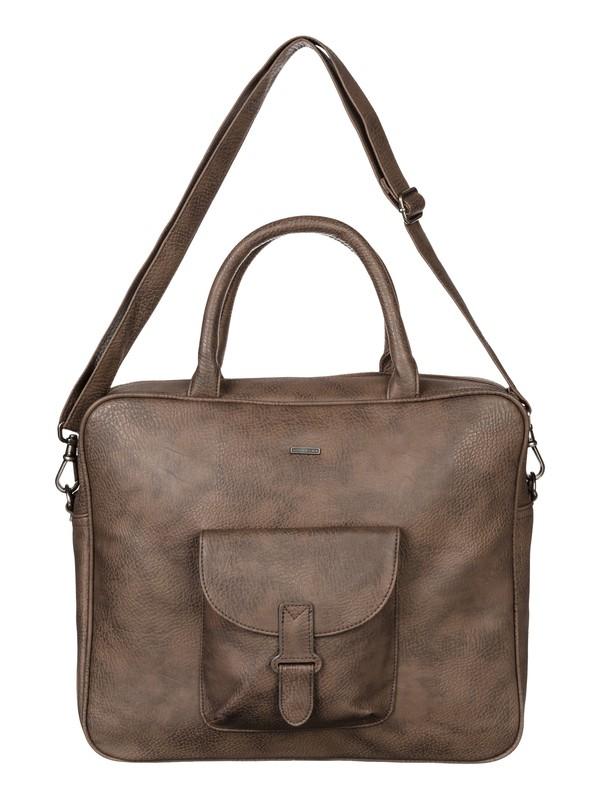 0 Take Me Away - Faux Leather Bag  ARJBP03104 Roxy