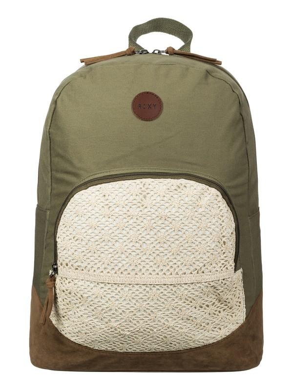 0 Bombora Backpack  ARJBP03123 Roxy