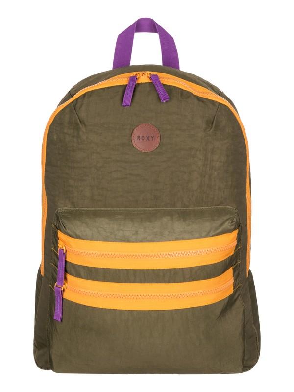 0 Discovery Backpack  ARJBP03124 Roxy