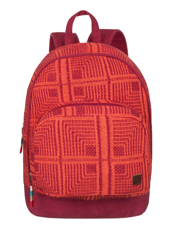 0 Monsoon Backpack  ARJBP03133 Roxy