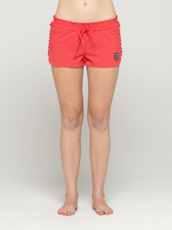 0 Knotted Up Boardshorts  ARJBS00002 Roxy