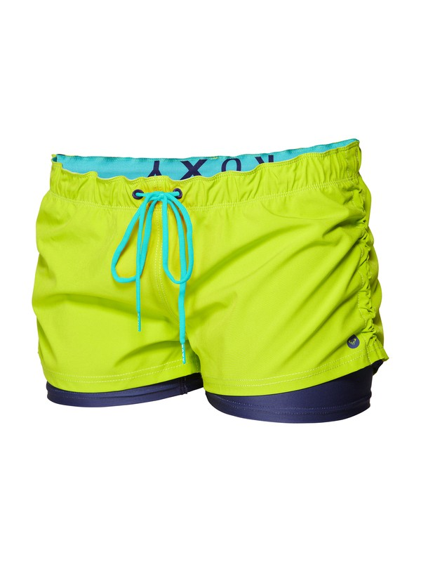 0 Everywhere Recycled Boardshorts  ARJBS00029 Roxy