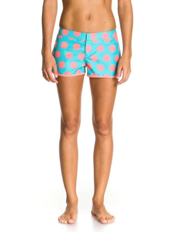0 Shine On Boardshort  ARJBS00030 Roxy