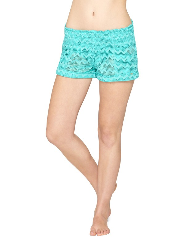 0 Wave Warrior Shorts  ARJBS00031 Roxy