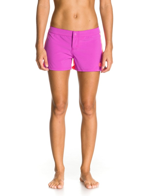 0 Current Swell Boardshort  ARJBS00032 Roxy