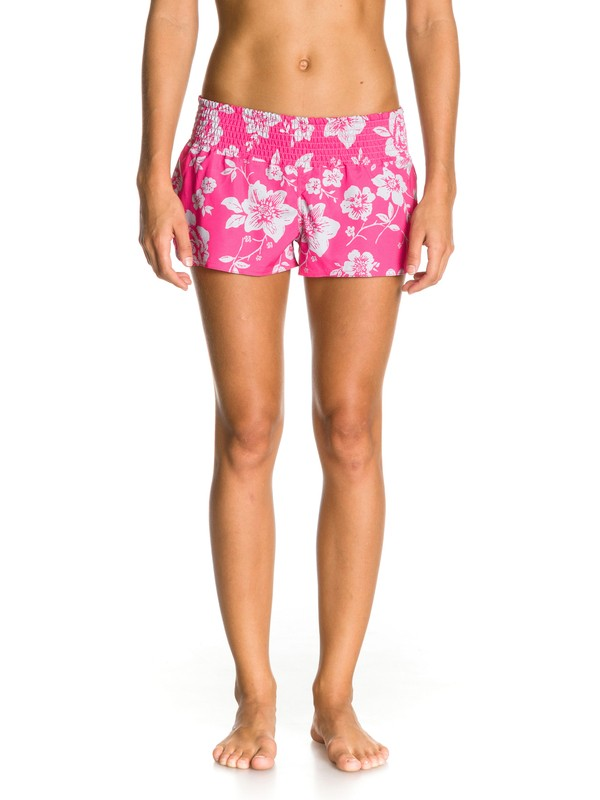 0 Double Time Boardshort  ARJBS00033 Roxy