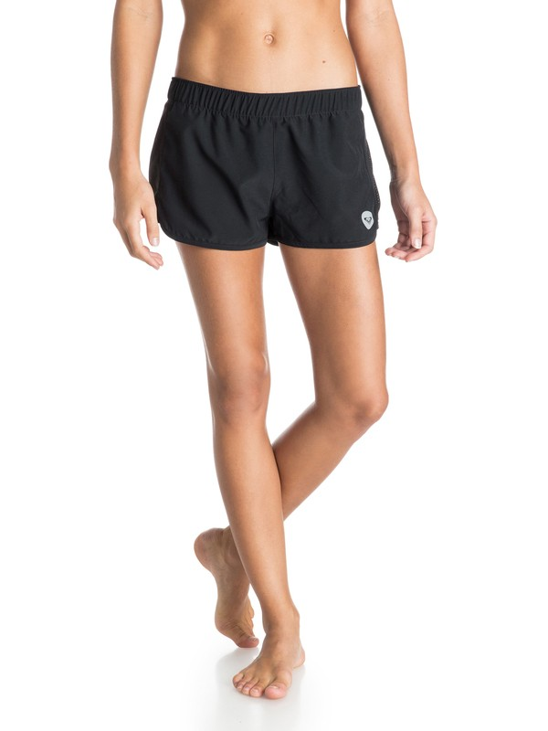 "0 Line Up Short 2"" - Lauf-Shorts  ARJBS03049 Roxy"