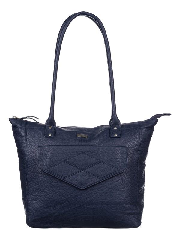 0 Cheerfully - Fabric Tote Bag  ARJBT03004 Roxy