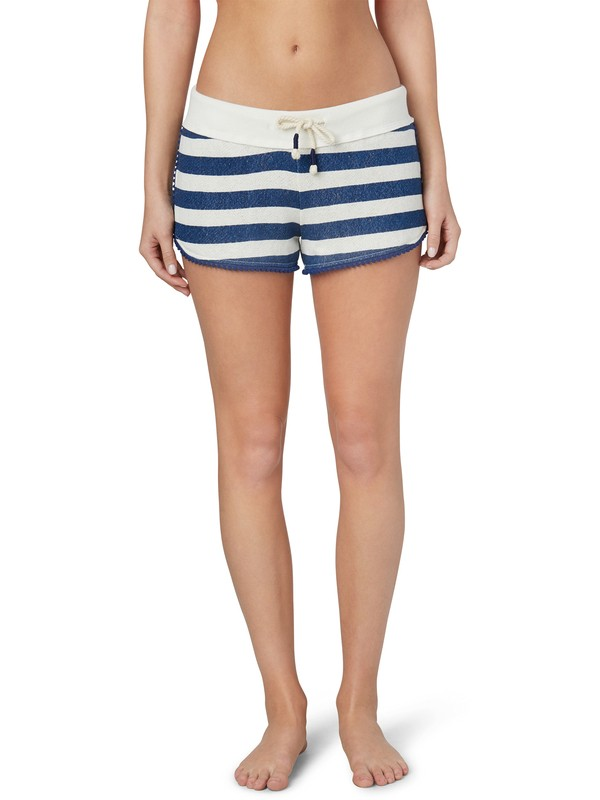 0 Here Comes Trouble Shorts  ARJFB00016 Roxy