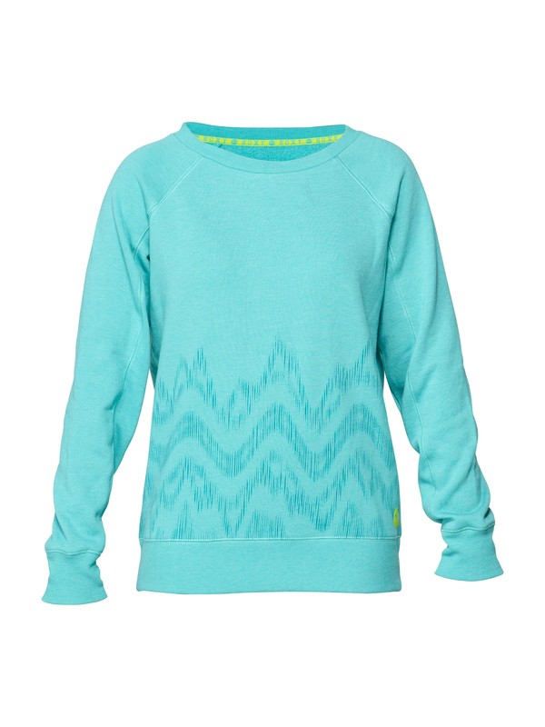 0 Fireside Fleece Pullover  ARJFT00267 Roxy
