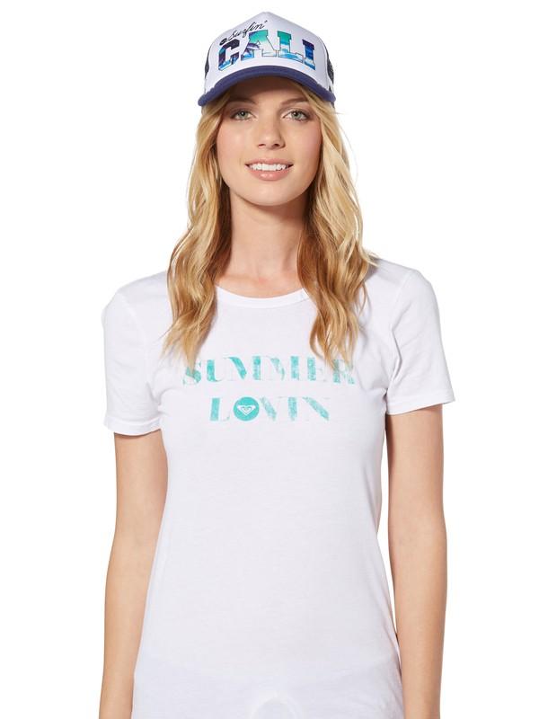 0 Dig This Hat  ARJHA00052 Roxy