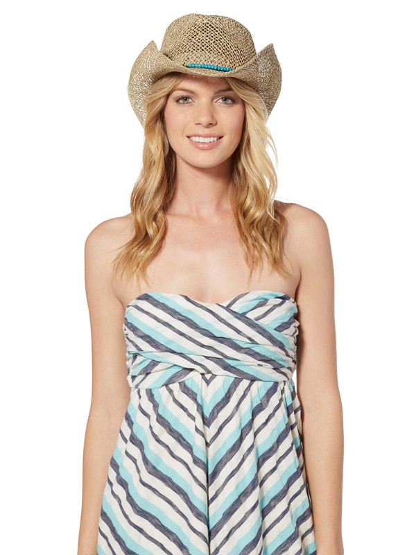 0 Roaming Hat  ARJHA00055 Roxy